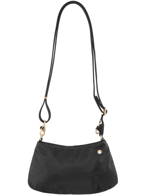 Pacsafe Citysafe CX Crossbody Bag Women Small Black